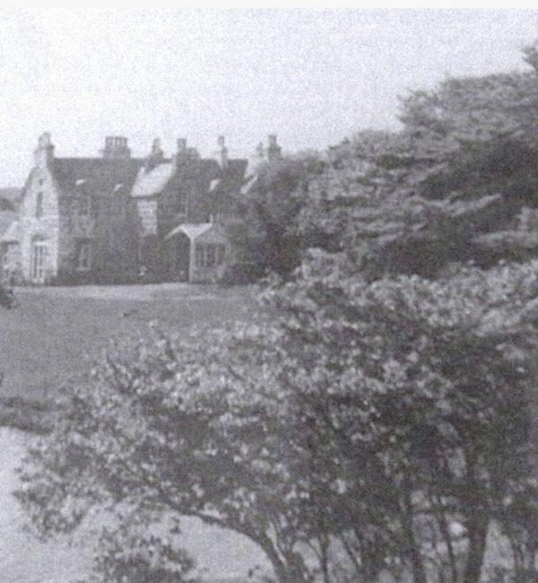 1849 Sir James Matheson Baronet, on the edge of Loch Morsgail, built Morsgail Lodge, Lewis, Outer Hebrides.