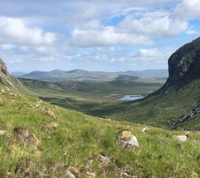 Uig & Hamanavay Estate offers excellent field sports, with opportunities for superb stalking and walked-up grouse and wildfowl shooting – all in the estate's remarkable scenery.