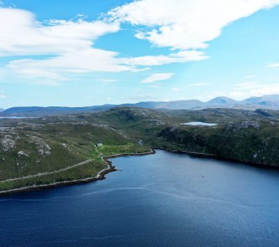 Uig & Hamanavay Estate. Allow our experienced ghillies to guide you to exceptional salmon, sea trout and brown trout fishing